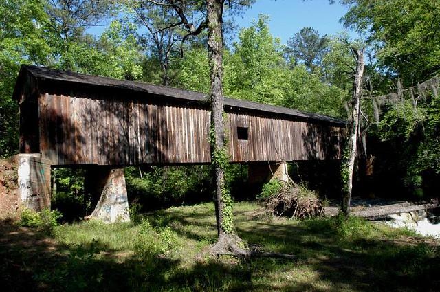 Cohelee Creek Bridge