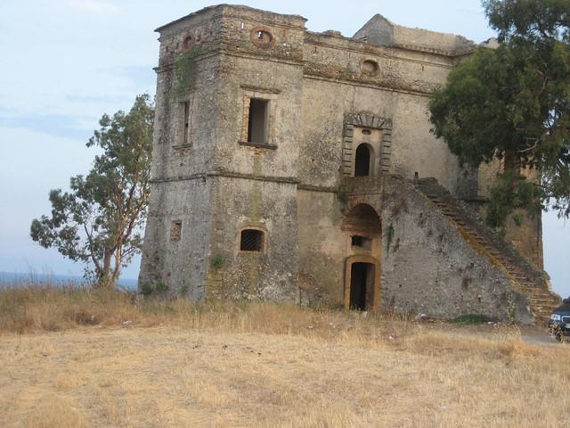 Castello San Fili (Stignano)