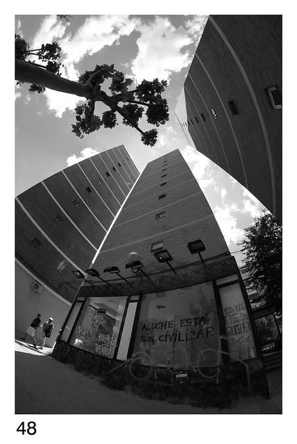 3º Premio 2º Fotomaratón de Aluche 2010
