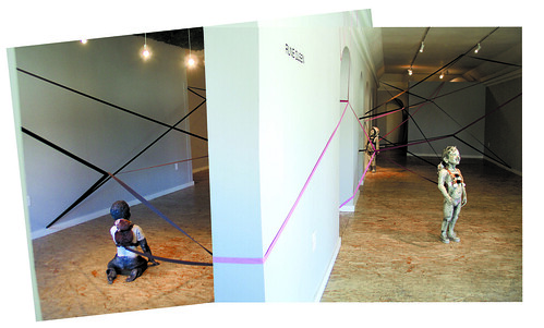 If only - Installation Shot