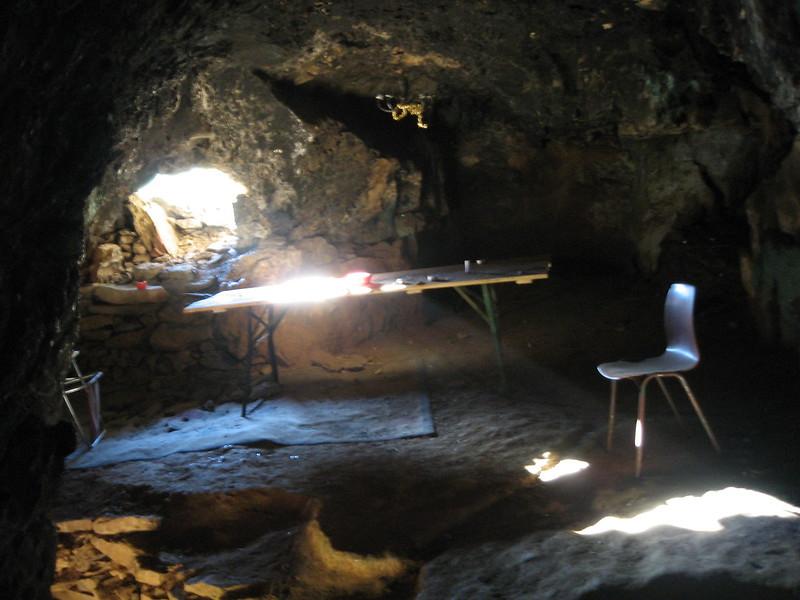grotte france