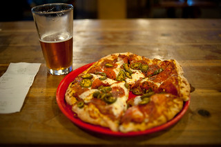 Pizza Port | by Alan Nakkash