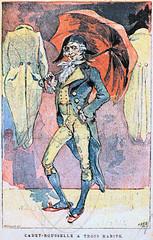 Cadet Roussel a trois habits