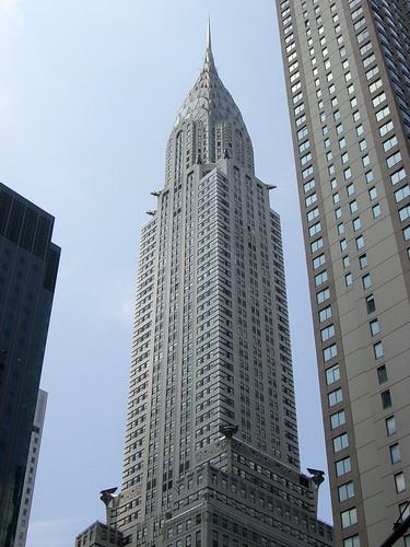 The Chrysler building | by WordRidden