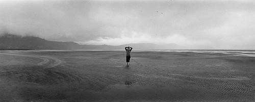 DAVID HASSELHOFF | by Árni Torfason