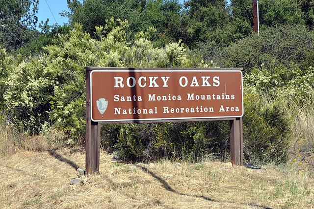 Rocky Oaks