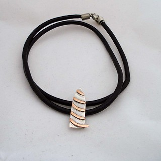 Helterskelter Necklace 2