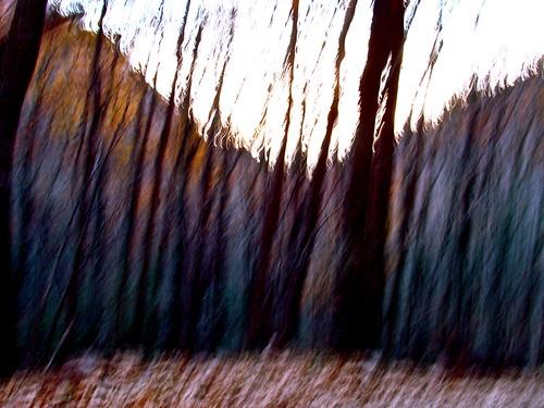 abstract virginia nights 1001 blacksburg cascadefalls