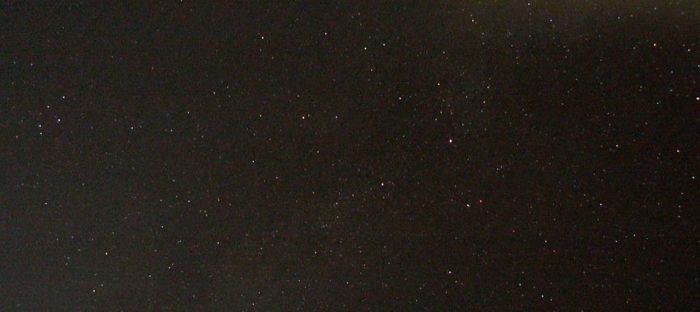 Milky Way (Tail of Cygnus)