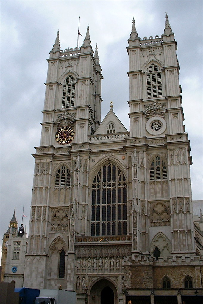 Westminster Abbey | This a bit late but I hope to take ...
