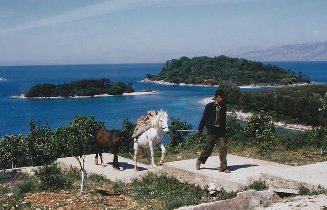 ALBANIA 1989 - Set 2 - J's Pictures