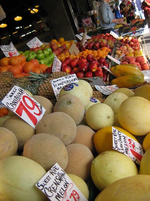 Assorted Fruit 4