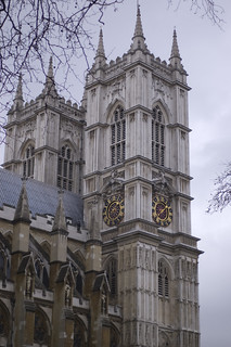 Westminster Abbey | by Walakazoo