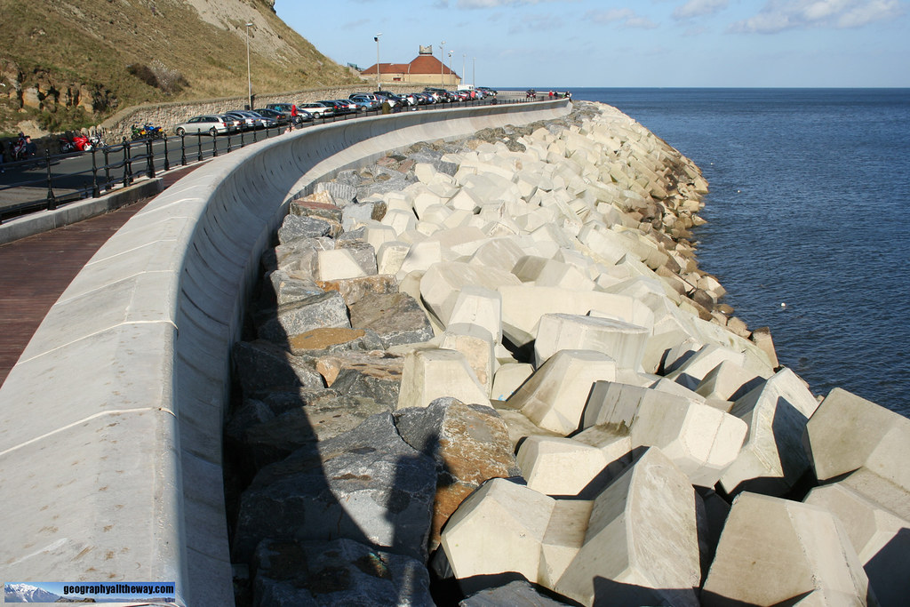Coastal Management Case Study Scarborough Uk Geographyalltheway Com