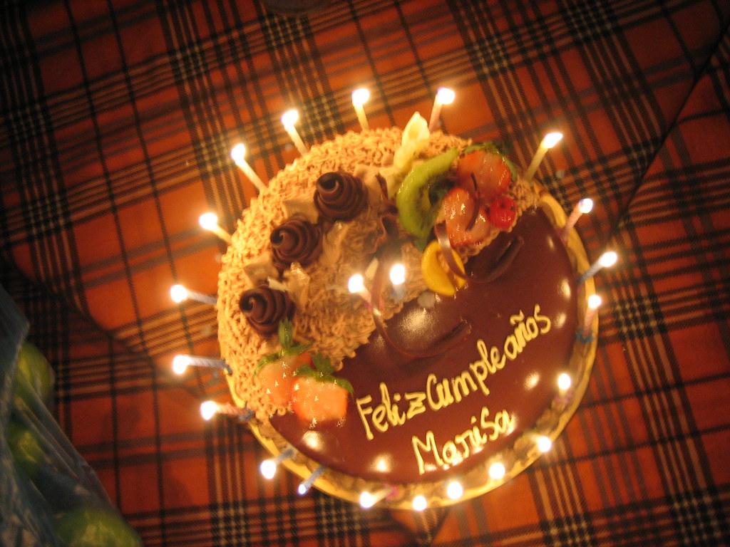 Feliz Cumpleanos Marisa.Feliz Cumpleanos Marisa Slim Shady Flickr