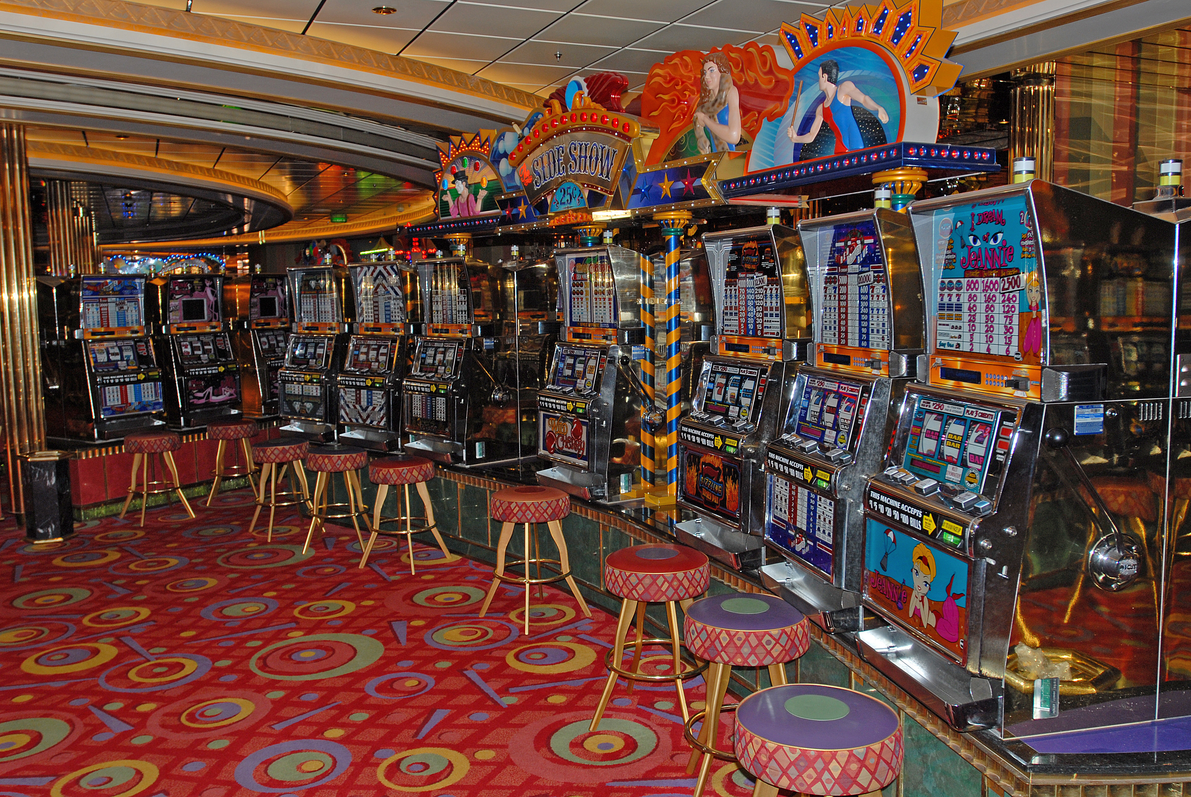 фото Бонус онлайн казино америки