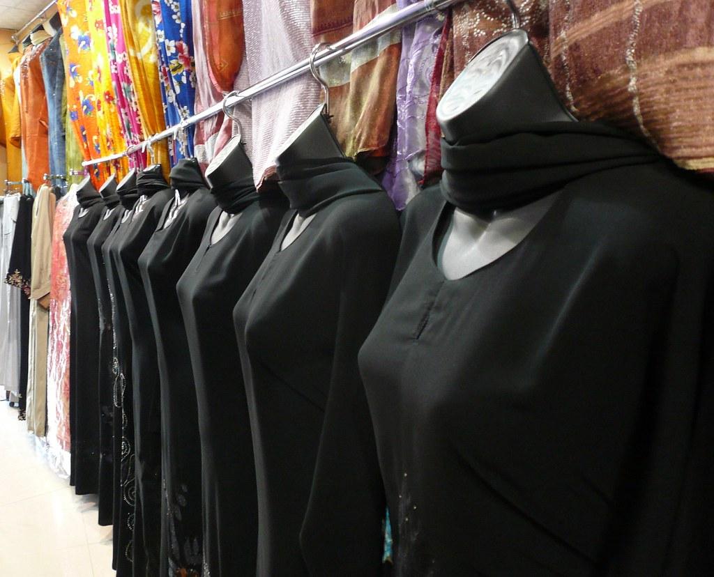Abaya fashions