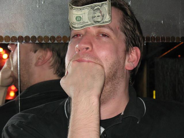 Adam Fist Mouth Lincoln