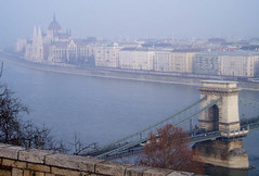 The Danube at Budapest | by Ben.Harper