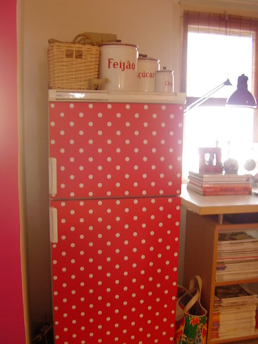 """New"" old, fridge*** 