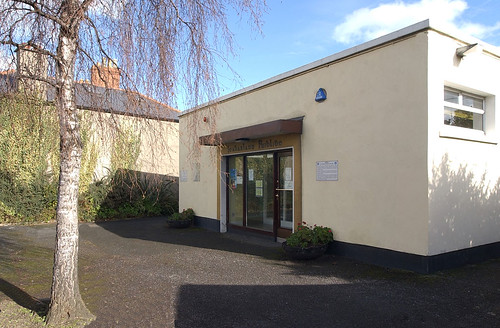 Terenure Library | by Dublin City Public Libraries and Archives