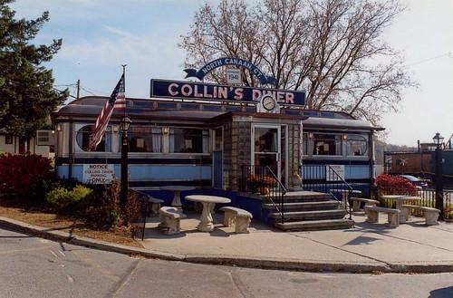 favorite diner notinaset 296views canaanct collinsdiner northcanaanct