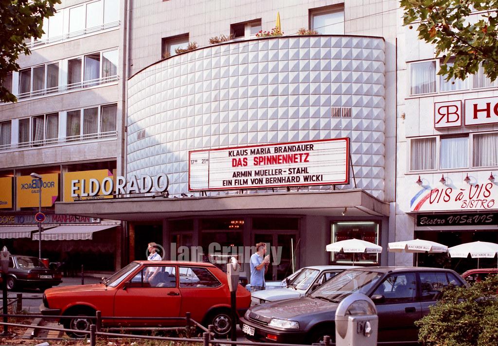 Eldorado Frankfurt Kino
