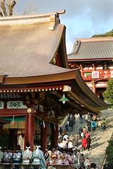 Tsurugaoka Hachiman Shrine [ 鶴岡八幡宮 / 鎌倉 ] | by d'n'c