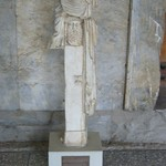 Stoa of Attalos Museum, Ancient Agora, Athens