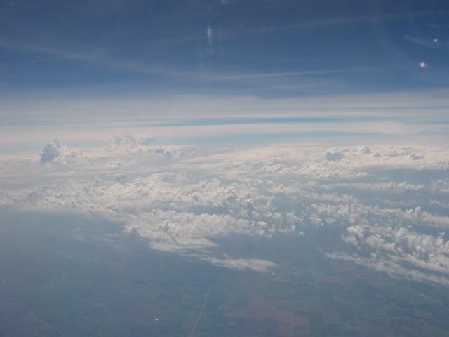 Cloud Banks