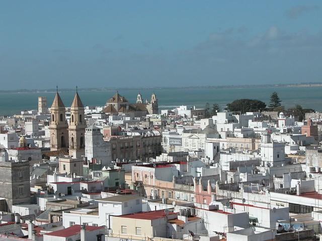 Cadiz, España