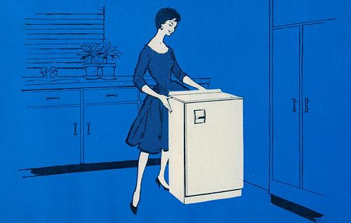 morphy-richards astral refrigerator | by maraid