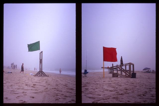 flag duel