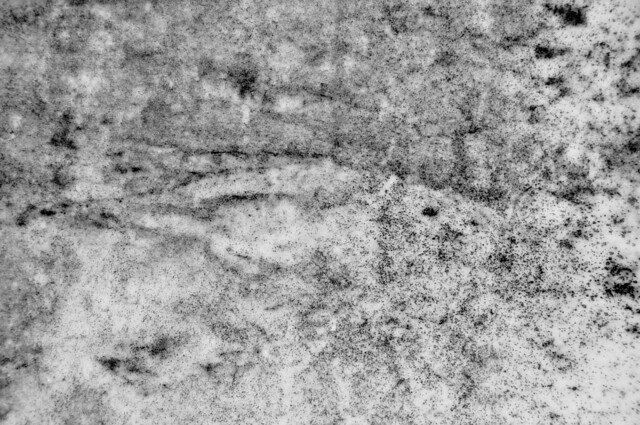weathered granite texture