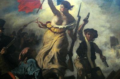 La Révolution Française - Chronologie 1787-1794