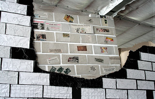 documenta 12 | Bill Kouelany / Untitled | 2007 | Aue-Pavillon | by A-C-K