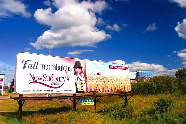 Big Sky Sudbury - Reimagined