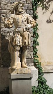 Peles Castle | by bortescristian