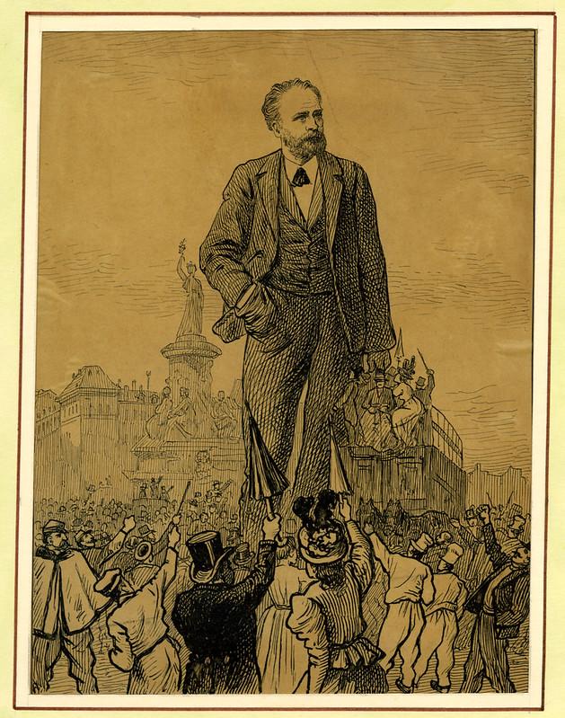 4.04  The Triumph of Emile Zola