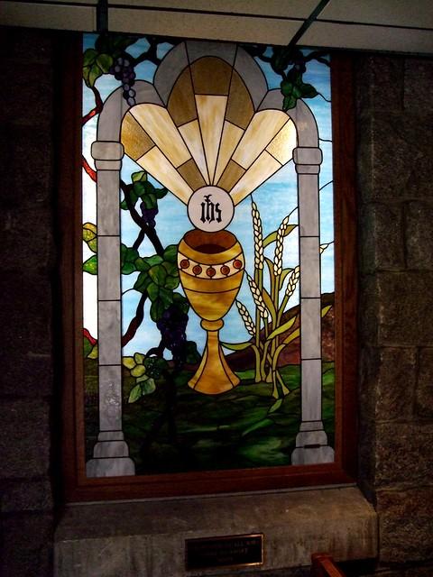 Corpus Christi Catholic Church, Adoration Chapel, Chambersburg, PA