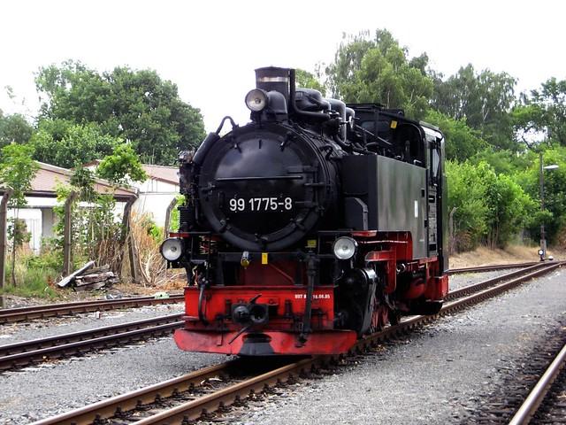 Lössnitzgrundbahn 2010
