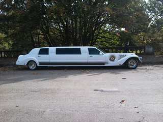 Lincoln Limo 1 | by bendieringer