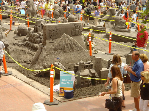 2007 Sand in the City-24 | by PDX Pipeline