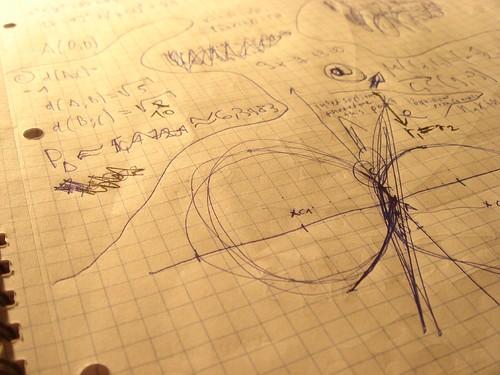 Maths | by ebertek