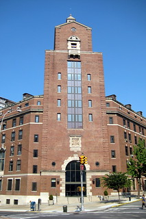 NYC - Morningside Heights: The Jewish Theological Seminary of America | by wallyg