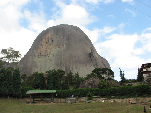 Pedra do Lagarto