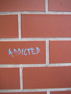 addicted   by rick