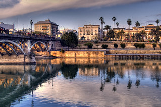 32-Puente de Triana, Sevilla. | by A.Mayi Reyes