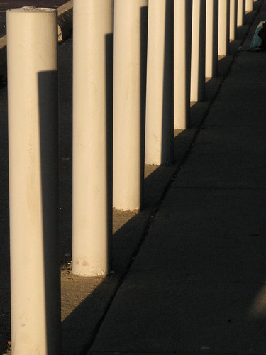 Parking Barriers 043