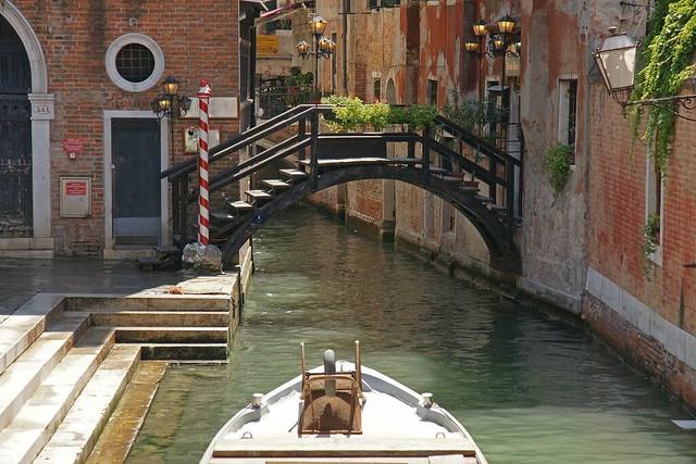 Venice, Antica Trattoria